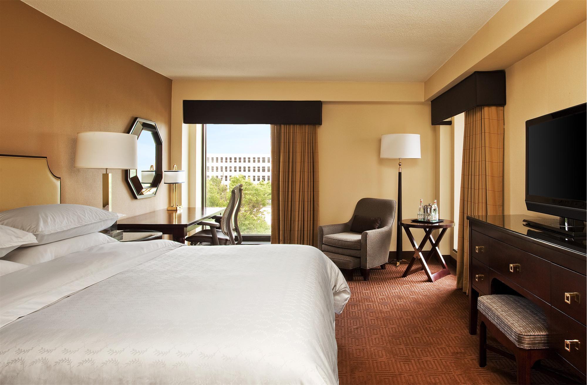Sheraton Society Hill Hotel U2013 Philadelphia, PA