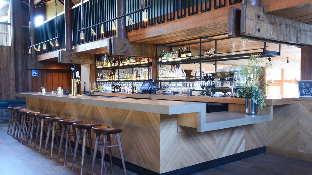 The allied group completes timber cove resort jenner ca for Boutique hotel group