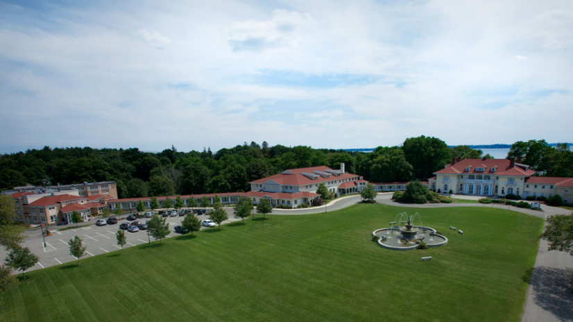 The Wylie Inn and Conference Center