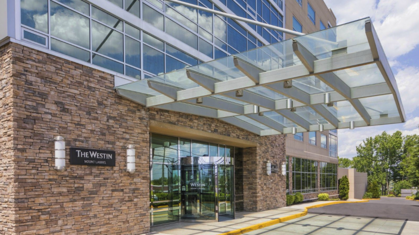 The Allied Group completes the renovation of this full service hotel.